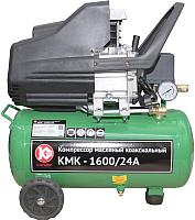 Воздушный компрессор Калибр КМК-1600/24А (50221) -