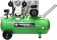 Воздушный компрессор Калибр КМ-2300/100РУ (50218) -