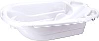 Ванночка детская Пластишка 431300816 (белый) -