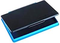 Подушка штемпельная Kores 71570 (синий) -