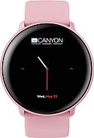 Умные часы Canyon Marzipan CNS-SW75PP -