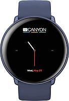 Умные часы Canyon Marzipan CNS-SW75BL -