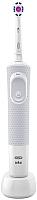 Электрическая зубная щетка Braun Oral-B Vitality PRO 3D White D100.413.1 (80326311) -