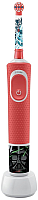 Электрическая зубная щетка Braun Oral-B StarWars D100.413.2K (80324478) -