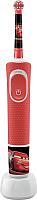 Электрическая зубная щетка Braun Oral-B Cars D100.413.2K (80324459) -