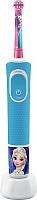 Электрическая зубная щетка Braun Oral-B Frozen D100.413.2K (80324494) -