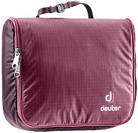 Косметичка Deuter Wash Center Lite I / 3900220 5543 (Maron/Aubergine) -