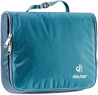 Косметичка Deuter Wash Center Lite I / 3900220 3388 (Denim/Arctic) -