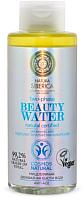 Мицеллярная вода Natura Siberica Anti-Age натуральная двухфазная бьюти (300мл) -
