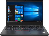 Игровой ноутбук Lenovo ThinkPad E14 (20RA001LRT) -