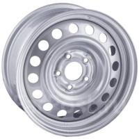 Штампованный диск Trebl 64G48L 15x6