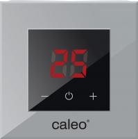 Терморегулятор для теплого пола Caleo Nova (алюминиевый) -