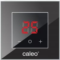 Терморегулятор для теплого пола Caleo Nova (черный) -