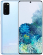 Смартфон Samsung Galaxy S20 (2020) / SM-G980FLBDSER (голубой) -