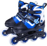 Роликовые коньки Ridex Joker (р-р 39-42, синий) -