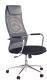 Кресло офисное Бюрократ KB-9N/DG/TW-04 TW-12 (серый) -