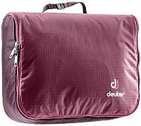 Косметичка Deuter Wash Center Lite II / 3900320 5543 (Maron/Aubergine) -