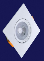 Точечный светильник Truenergy 3W 4000K 10551 -