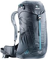 Рюкзак туристический Deuter AC Lite 32 / 3420520 7000 (Black) -