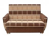 Кресло-кровать Кристалл Эконом выкатной Шинил 0.6 (гобелен коричневый) -