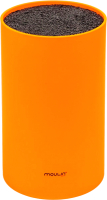 Подставка для ножей Moulin Villa STN-1O (оранжевый) -