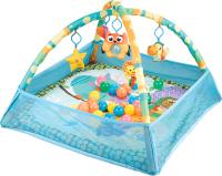 Развивающий коврик Sundays 368191 + 30 шариков -