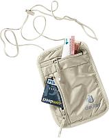 Сумка на шею Deuter Security Wallet I / 3942016 6010 (Sand) -