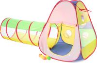 Детская игровая палатка Sundays С тоннелем / 236880 -