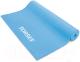 Коврик для йоги и фитнеса Torres YL10013 (голубой) -
