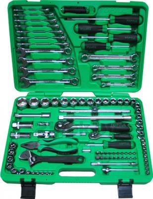 Универсальный набор инструментов Toptul GCAI9601 (96 предметов) - общий вид