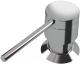 Дозатор встраиваемый в мойку Aquasanita D-001 (Chrome) -