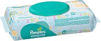 Влажные салфетки Pampers Baby Fresh (64шт) -