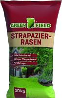 Семена газонной травы Greenfield GF Strapazierrasen (10кг) -