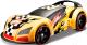 Радиоуправляемая игрушка Maisto Машина-трансформер Project 66 / 81107 (желтый) -