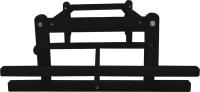 Маятниковый механизм для кроватки Incanto Mimi 2 в 1 (венге) -