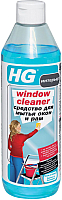 Средство для мытья стекол HG 297050161 (500мл) -