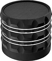 Портативная акустика Ginzzu GM-880G (черный) -