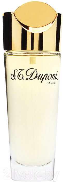 Купить Парфюмерная вода S.T. Dupont, Pour Femme (30мл), Франция
