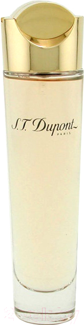 Купить Парфюмерная вода S.T. Dupont, Pour Femme (50мл), Франция