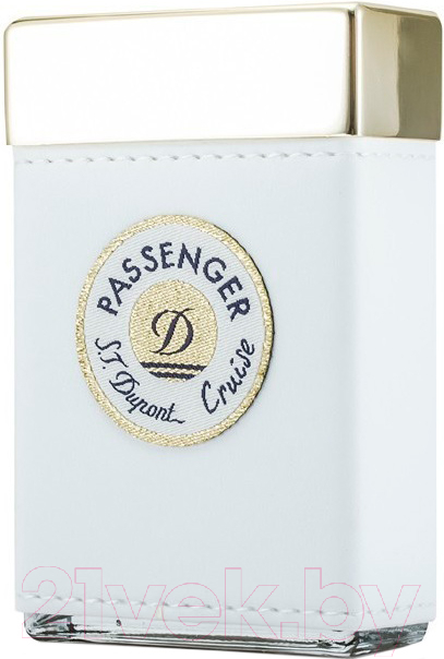 Купить Парфюмерная вода S.T. Dupont, Passenger Cruise Pour Femme (50мл), Франция
