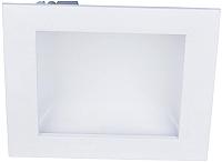 Точечный светильник Arte Lamp Riflessione A7412PL-1WH -