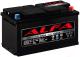 Автомобильный аккумулятор ALFA battery Hybrid R / AL 100.0 (100 А/ч) -