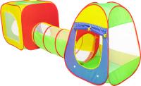 Детская игровая палатка Sundays С тоннелем / 236979 -
