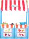 Детская игровая палатка Sundays 368700 -