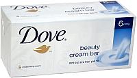 Набор мыла Dove Красота и уход (6x100г) -