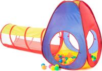 Детская игровая палатка Sundays 228979 (+100 шариков) -