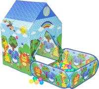 Детская игровая палатка Sundays 368576 (+50 шариков) -