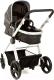Детская универсальная коляска Ramili Lite TS 3 в 1 -