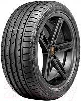 Летняя шина Continental Conti Sport Contact 3 245/35ZR20 95Y -