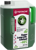 Антифриз Totachi Niro Super Long Life Coolant / 4589904520532 (4л, зеленый) -